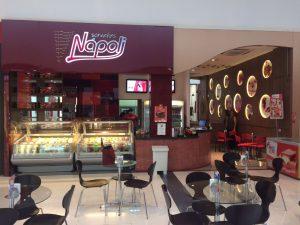 Napoli loja vista